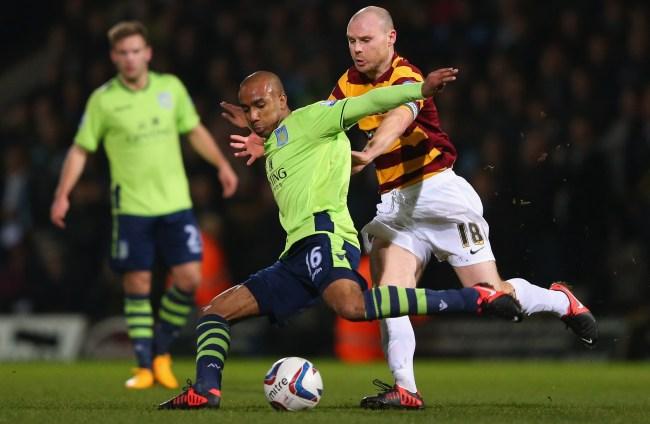 Aston Villa Bradford