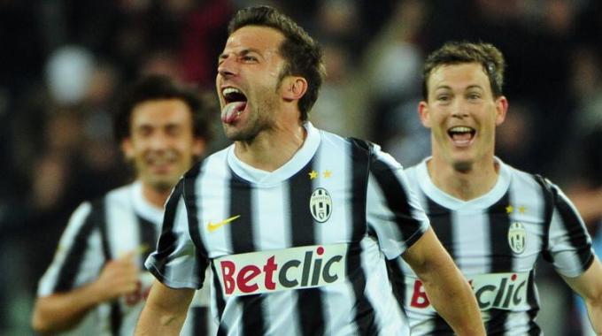 Juventus - Lazio Serie A