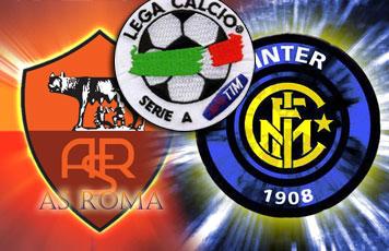 roma inter