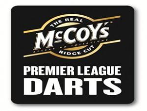 live stream darts