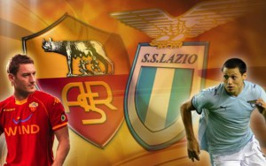 Final TIM Cup Roma - Lazio