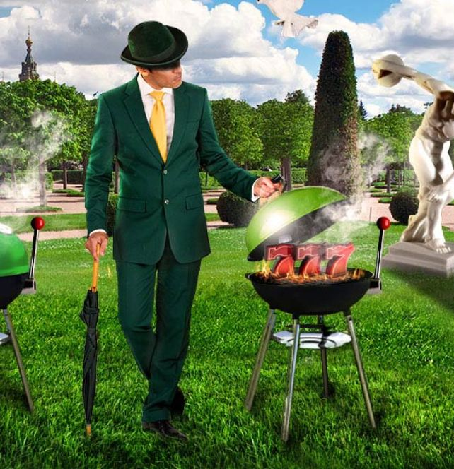 Freespins på Mr Green Måndag 11 augusti