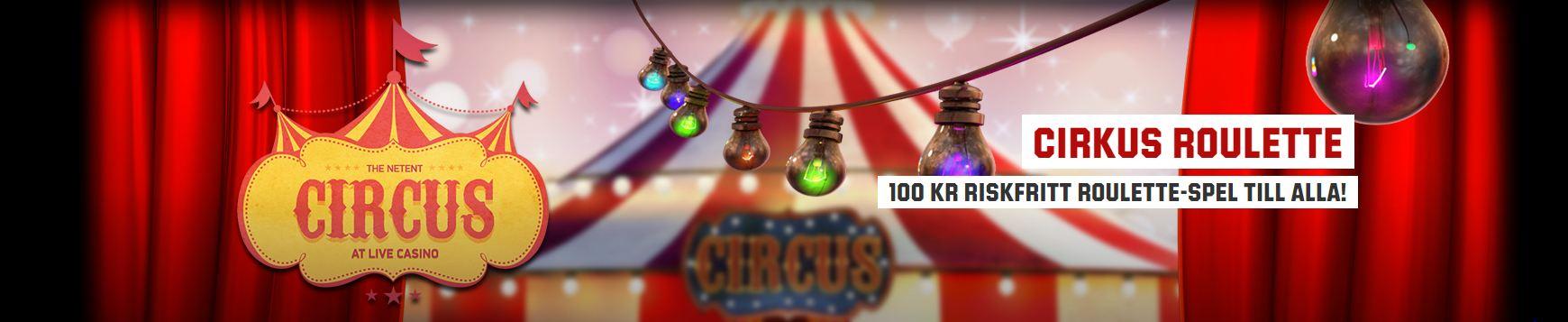 100 kr Riskfritt Spel Till Alla