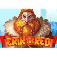 100 Free Spins i nya spelet Erik the Red